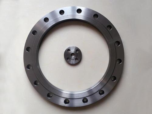 不锈钢平焊法兰生产