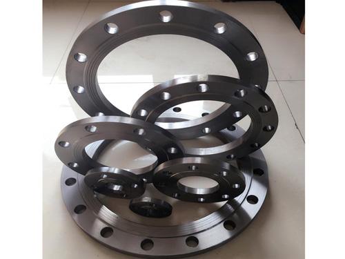 产品名称:锻造碳钢平焊法兰